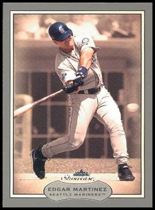 88 Edgar Martinez