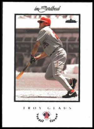 3 Troy Glaus