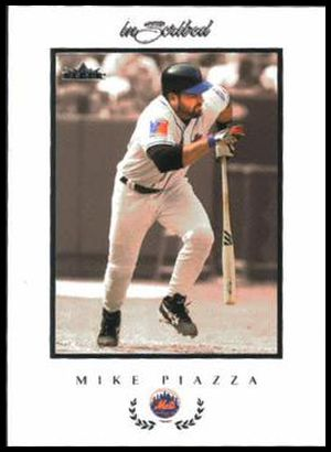 44 Mike Piazza