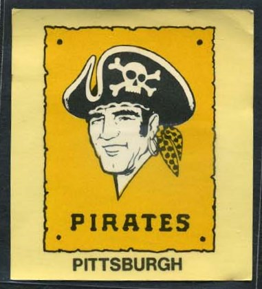70FD Pittsburgh Pirates