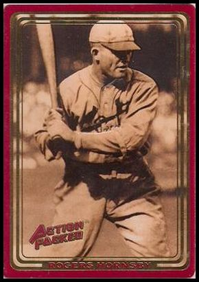 95 Rogers Hornsby