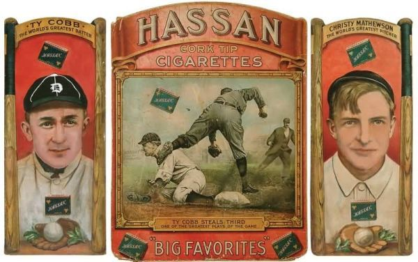 Hassan Tobacco