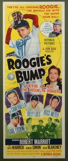 Roogie's Bump Movie