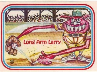 88LAS 53 Long Arm Larry