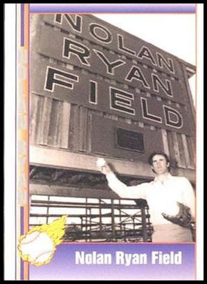 114 Nolan Ryan Field