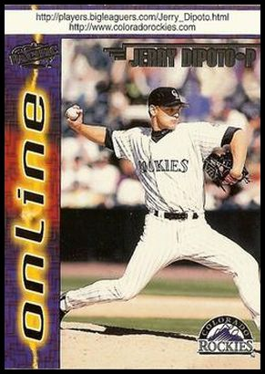 244 Jerry Dipoto