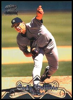 73 Andy Pettitte