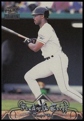 99 Fred McGriff