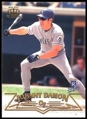 101 Johnny Damon
