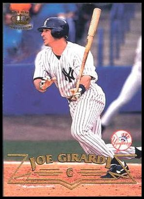 148 Joe Girardi
