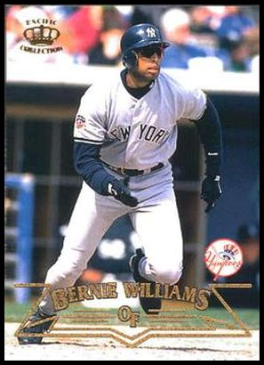 161 Bernie Williams