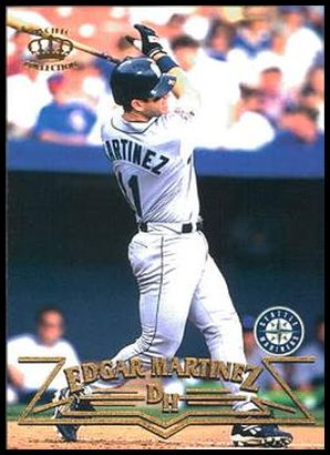 190 Edgar Martinez