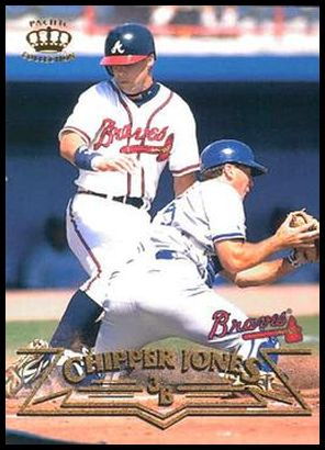 235 Chipper Jones