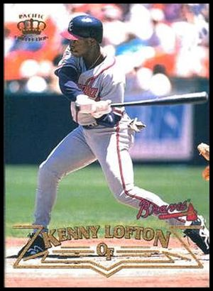 238 Kenny Lofton
