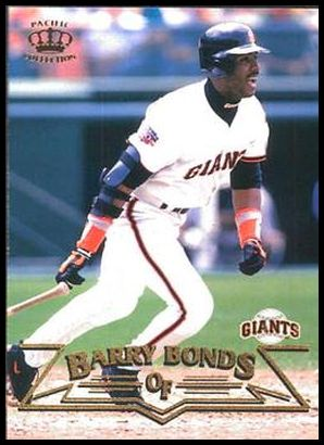 437 Barry Bonds