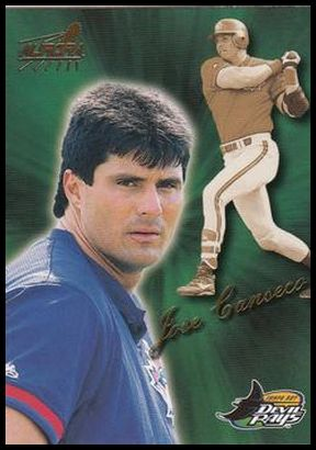 184 Jose Canseco
