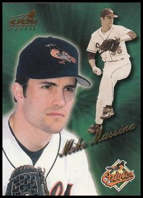 24 Mike Mussina