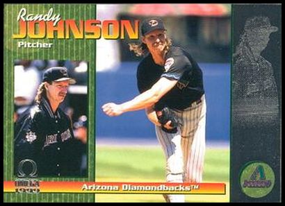 13 Randy Johnson
