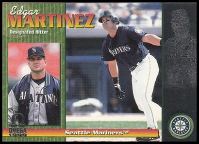 222 Edgar Martinez