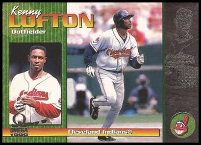 74 Kenny Lofton