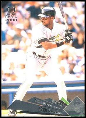 137 Fred McGriff