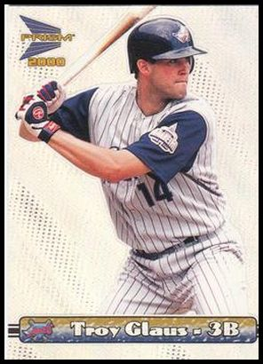 2 Troy Glaus