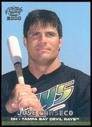 408a Jose Canseco