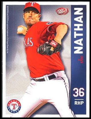 24 Joe Nathan