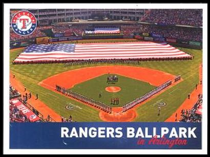 39 Rangers Ballpark at Arlington