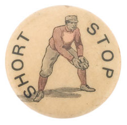 Short Stop Gray Uni