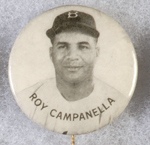 Campanella Name at Bottom