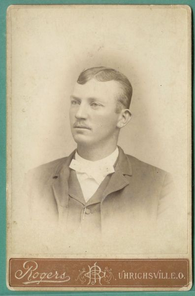 1889 JA Rogers Young