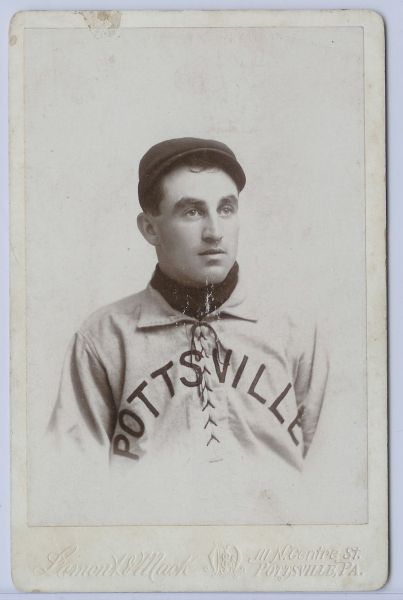 1890 Pottsville O'Donnell