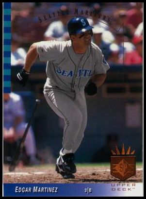 133 Edgar Martinez