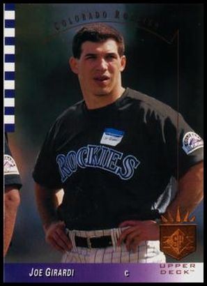 221 Joe Girardi