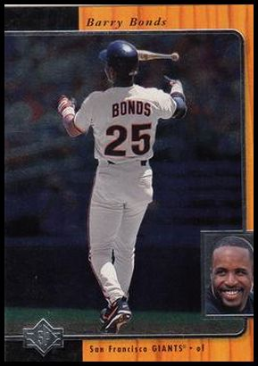 166 Barry Bonds