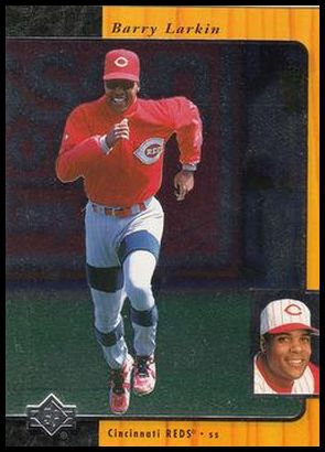 65 Barry Larkin