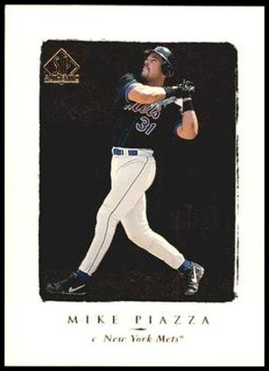 95 Mike Piazza