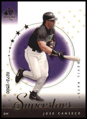 103 Jose Canseco