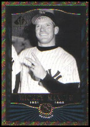 84 Mickey Mantle