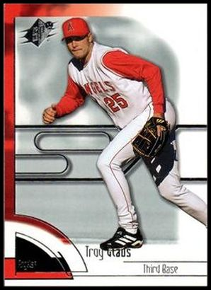 1 Troy Glaus