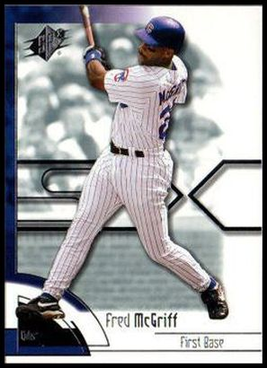 59 Fred McGriff