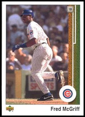 113 Fred McGriff