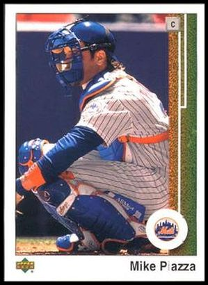 142 Mike Piazza