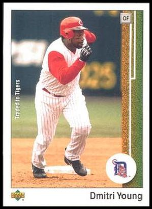 65 Dmitri Young