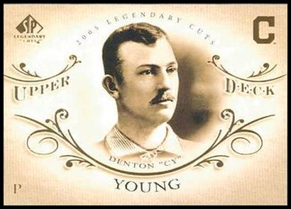 15 Cy Young