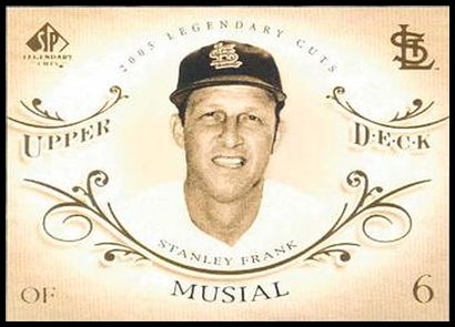 76 Stan Musial