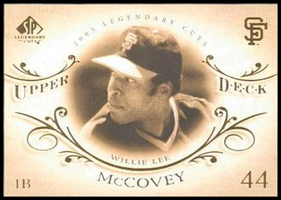 88 Willie McCovey