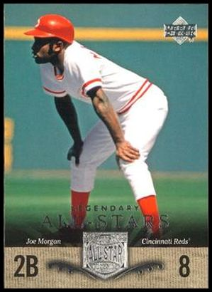 88 Joe Morgan