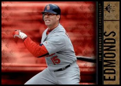 48 Jim Edmonds